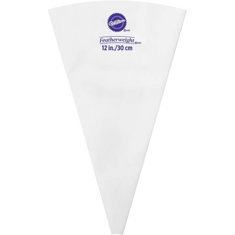 Wilton 12 Inch Featherweight Piping Bag