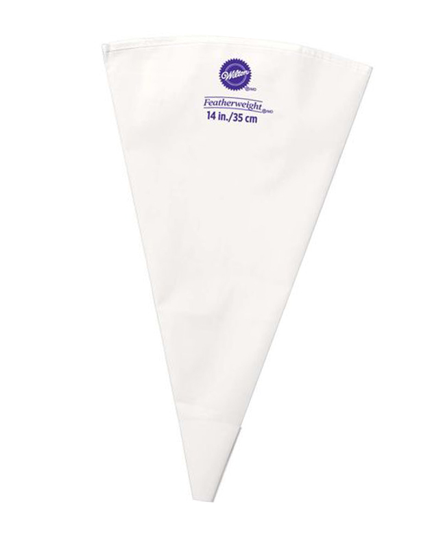 Wilton 14 Inch Featherweight Piping Bag