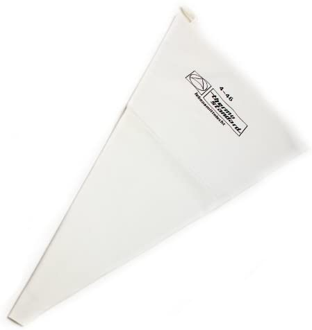 IN0062 - 4-46 Thermo Reusable Piping Bag Big