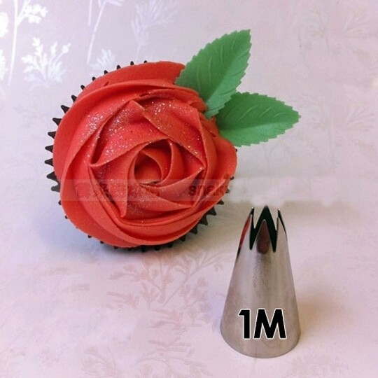 IN0026 - 1M Icing Nozzle Decorating Tip