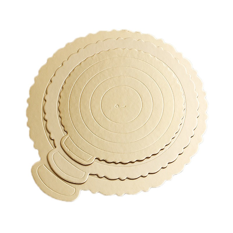 CBNB0301 - New Round Cake Board Set