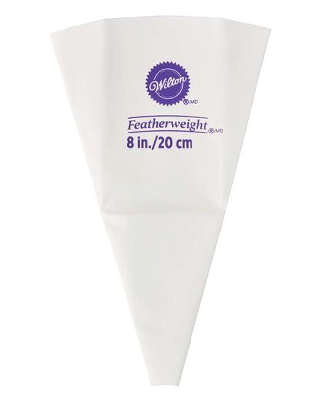 Wilton 8 Inch Featherweight Piping Bag