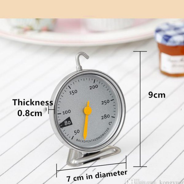 BT0030 - NEW OVEN THERMOMETER