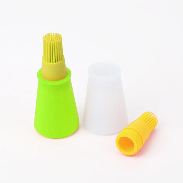 AS0029 Oil Brush Bottle