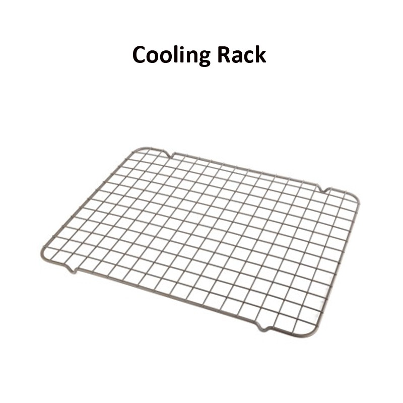 """NST33 - NS Cooling Rack Wire Rack 10"""" x 11"""""""