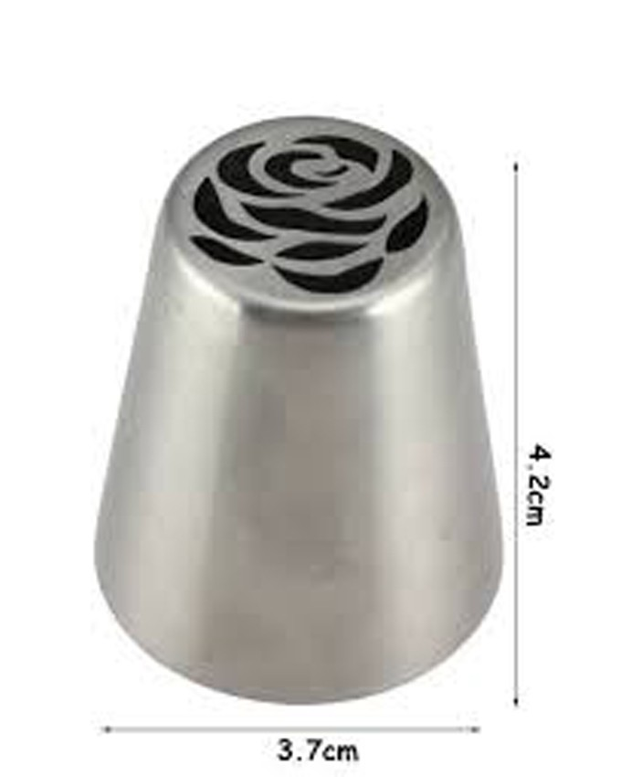 ROSE RUSSIAN TIP NOZZLE
