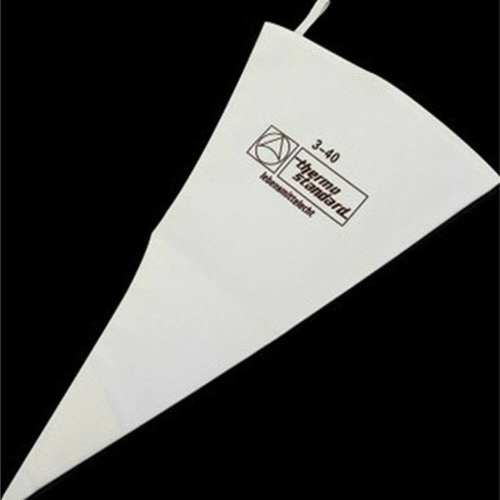 IN0061 - 3-40 Thermo Reusable Piping Bag Small