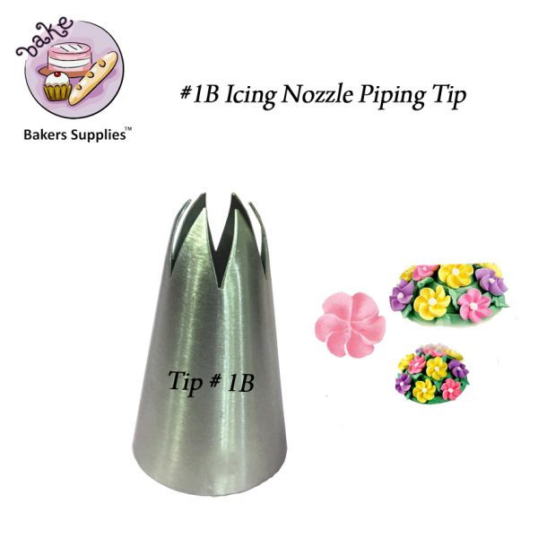 IN0051 - 1B Icing Nozzle Piping Tip