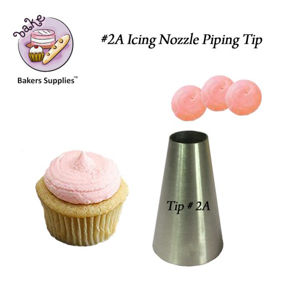 IN0055 - 2A Icing Nozzle Piping Tip