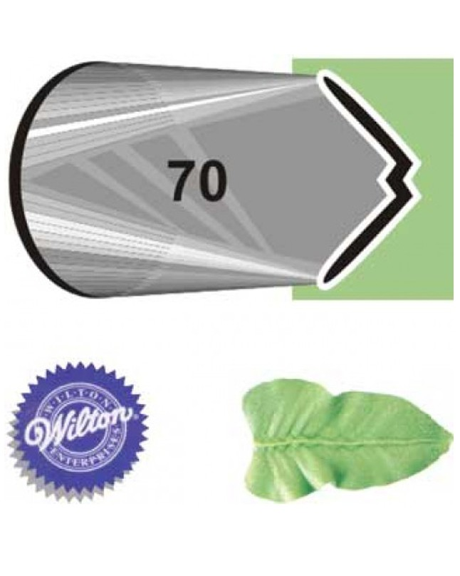 WT418-70 - Wilton Icing Tip #70