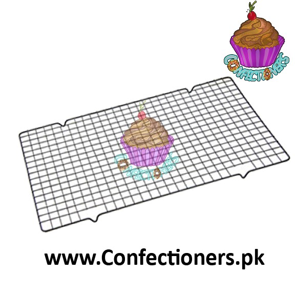 Wire Rack or Cooling Rack NS