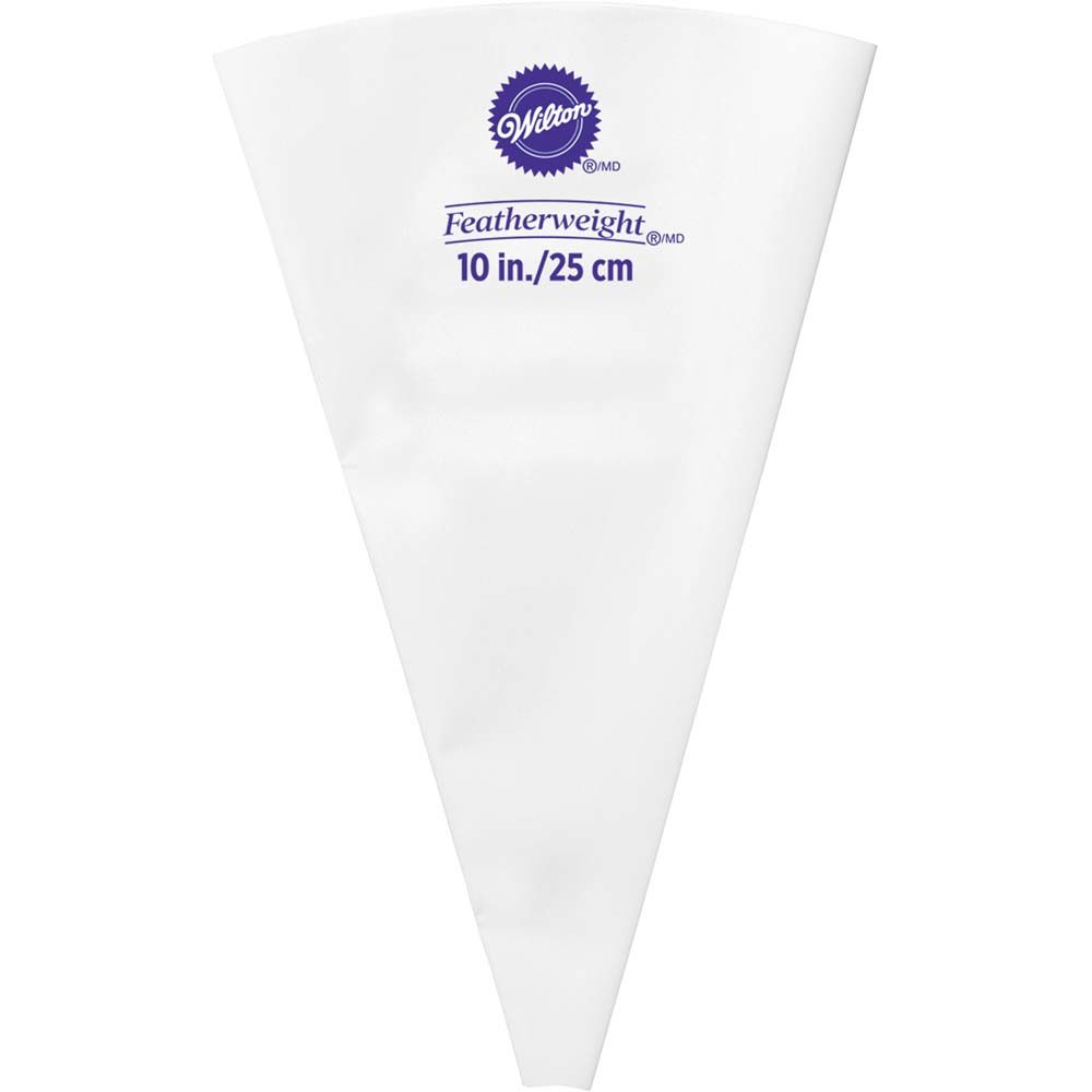 Wilton 10 Inch Featherweight Piping Bag